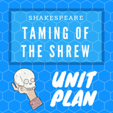 Unit Plan: Taming of the Shrew by William Shakespeare