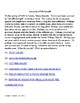 Comprehensive Unit Plan for Arthur Miller's The Crucible; CCSS Aligned