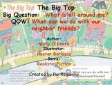 Unit R Week 4 - The Big Top - Lesson Bundle (Versions 2013