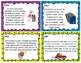 Unit Rate & Proportion Task Cards