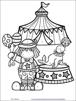 Unit Rate: A Better Buy Coloring Activity by Lisa Blagus Teach at ...