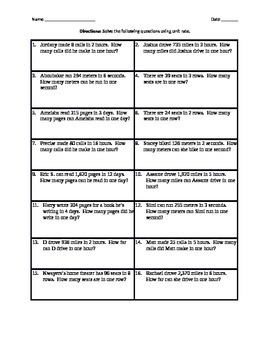 7 Grade Math Word Problems Cosy Grade Math Worksheets On Unit Rates furthermore Distance Rate Time Word Problems     topsimages also  together with rate word   Yelom digitalsite co in addition Unit Rate Word Problem Worksheet The best worksheets image furthermore Unit Rate Word Problems Worksheets For 6th Grade as well  besides rate word   Yelom digitalsite co together with Math Worksheets 7th Gradex Fractions And Unit Rates Youtube besides 7  6th grade math word problems   math cover   Ratios  rates  unit moreover Rates and Unit Rates Worksheets with Word Problems further  as well Rates and Unit Rates Worksheets with Word Problems furthermore Unit Rate Word Problems Worksheet Word Rate Doritrcatodos   wp additionally Unit Rate Word Problems Worksheet Worksheets for all   Download and also Unit Rate Word Problems Worksheet 7th Grade. on unit rate word problems worksheet