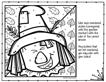 Unit Rate with Complex Fractions Word Problems Coloring Page