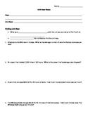 Unit Rates Notes