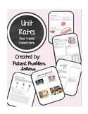 Unit Rates: Real Life Applications