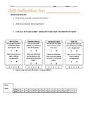 Unit Reflection- Participation Grade