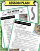 Unit Review Activity - Create Doodle Notes for Any Unit!