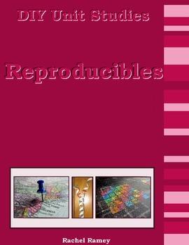 Unit Study Reproducibles