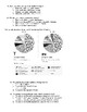 Unit Test - Amplify Science Microorganisms Unit ch 1-2