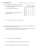 Unit Test- Probability