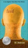 Unit Test for Feed by M.T. Anderson