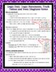 Proof Logic - Unit 2: Proof/Logic #2: Statements, T. Tbls & Venn Dia. Note/Assig