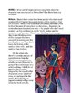 Unit for Ms. Marvel Volume One: No Normal