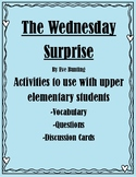 Activities for Upper Elementary Students The Wednesday Sur