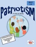 Unit of Study: Patriotism