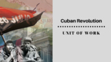 Unit of Work - Cuban Revolution