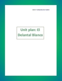 Unit plan for El Delantal Blanco