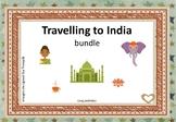 Unit - travelling to India (bundle)