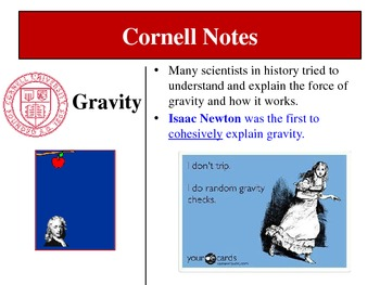 Unit2Day2: Gravity and Weight