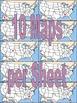 Unitd States Bundle: 50 States Flash Cards - States Quiz -