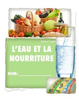 Unité Complet: L'eau et la nourriture