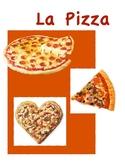 Unité Complet: La Pizza