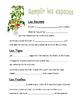 Unité Complet: Les plantes et l'environnement (La croissan