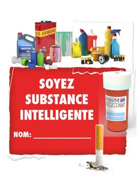 Unité Complet: Soyez Substance Intelligente!