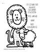 Freebies Immersion Unité - Lion ou Mouton?