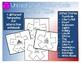 United States Symbols Interactive Notebook Petal Flaps