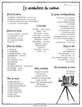 Unité de film - French Film Unit