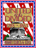United & Divided Bundle Pack - Primary Sources and Songs