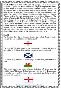United Kingdom British Citizenship Some Information and Questions