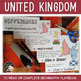 United Kingdom Flapbook