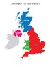 United Kingdom - Four Countries