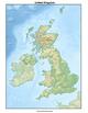 United Kingdom Geography Quiz
