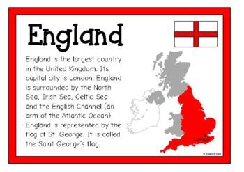 United Kingdom Posters