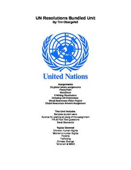United Nations Bundled Unit
