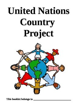 United Nations Country Project