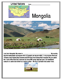 United Nations - Mongolia