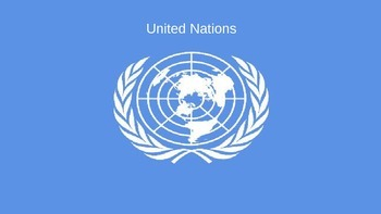 United Nations - Power Point Full History Facts Informatio