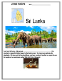 United Nations - Sri Lanka