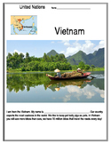 United Nations - Vietnam