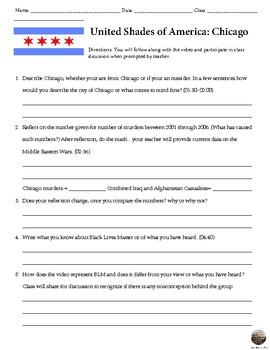 United Shades of America: Chicago