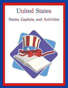 A Bundle - United States Activities