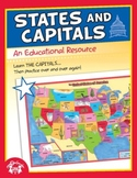 United States Activity Book & MP3