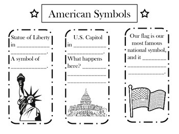 United States - American Symbols