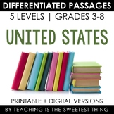 United States Differentiated Passages Bundle