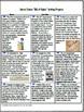Bill of Rights Enrichment Projects, Amendment Descriptions, Vocabulary