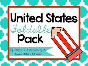 United States Foldable Pack
